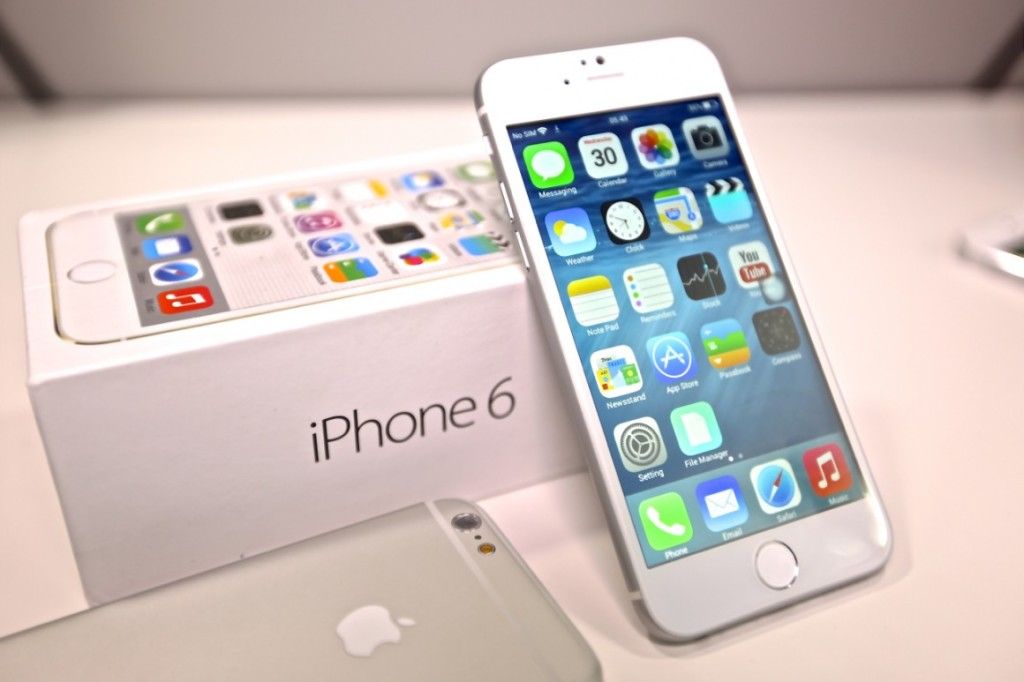 iPhone 6 up for grabs at our VoIP Lunch and Learn