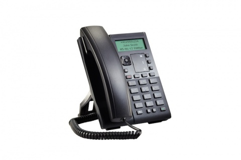 Affordable SIP telephone from Mitel: 6863i